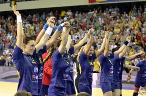 România a obţinut medalia de bronz la Campionatul Mondial de handbal feminin