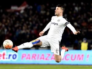 Budescu a acceptat oferta Stelei și a semnat aseară!