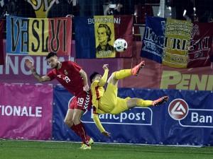 România învinge Lituania cu 1-0 printr-un gol marcat de Nicuşor Stanciu