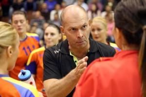 Tomas Ryde rămâne selecţionerul naţionalei de handbal feminin: tocmai şi-a prelungit contractul