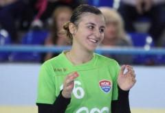 Iulia Dumansca a primit cetăţenia română și va putea evolua pentru naţionala de handbal a României!