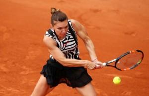 Simona Halep s-a calificat în turul 3 de la Roland Garros