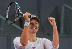 """După Halep, și Begu este calificată în """"optimi"""" la Roland Garros!"""
