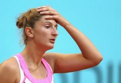 Irina Begu a fost eliminată în optimile de finală de la Roland Garros
