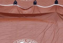 Meciul dintre Halep şi Stosur, din optimile de la Roland Garros, a fost amânat pentru luni