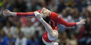 România, doar locul 6 pe echipe la Europenele de gimnastică!