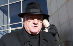 Dumitru Dragomir, șapte ani de închisoare pentru evaziune fiscală și spălare de bani!