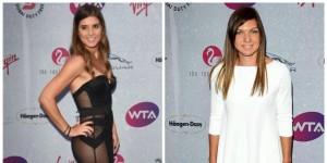 Sorana Cîrstea și Simona Halep au făcut senzație la petrecerea de la Wimbledon!