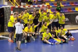 România este campioană mondială universitară!