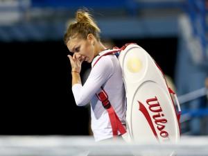 Deja-vu? Halep a pierdut în fața lui Kerber, la Wimbledon!