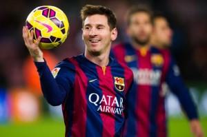 Messi, condamnat la închisoare!