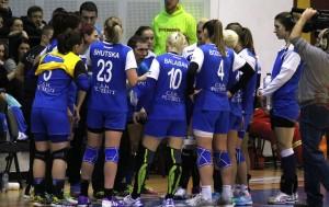 Echipa de handbal feminin a CSM Ploiești va juca în Cupa EHF!