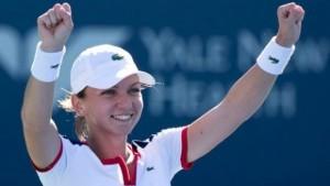 Simona Halep a câștigat Trofeul BRD Bucharest Open!
