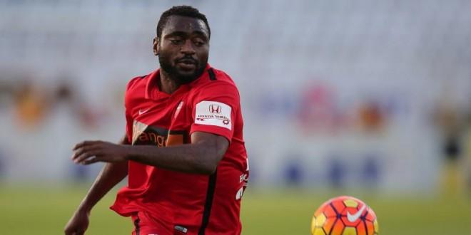 Astra s-a înțeles cu Dinamo pentru Essombe!