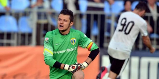 Alberto Cobrea a semnat cu Dinamo!
