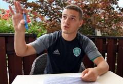 Gabi Torje a semnat contractul cu Terek Grozny!