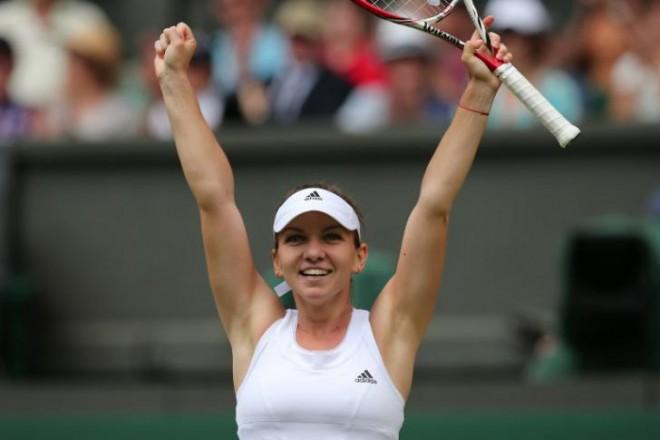 Simona Halep a câștigat turneul din Canada!