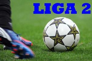 Schimbare radicală în fotbalul românesc. Liga 2 va avea în componenţă, în sezonul viitor, doar 21 de echipe!