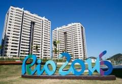 Incident la JO de la Rio. Un autocar cu jurnaliști a fost atacat
