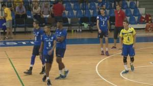 Jucătorii străini domină Tricolorul