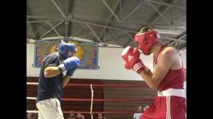 Seniorii intră în ring