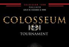 "Gala de kickboxing Colosseum Tournament ""Gladiatorii ringului"", se desfasoara sambata, la Sala Sporturilor"