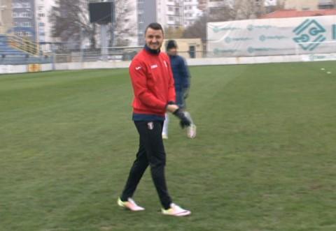Budescu l-a fericit pe Șumudică!