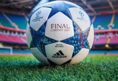 Mingi noi în optimile UEFA Champions League