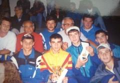 Amintiri cu Maradona și cubanezi