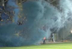 Prahova fotbalistică fierbe!