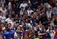 Anchetă la Real Madrid!