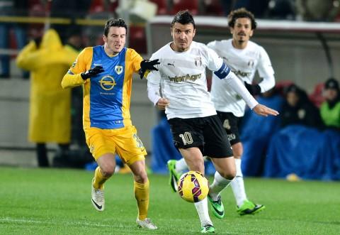 Marinescu și Budescu, favoriți la Cupă