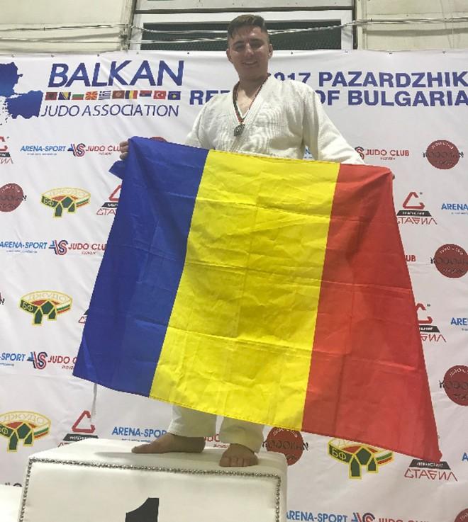 Bronz balcanic