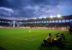Ultimul meci al etapei, la Ploiești