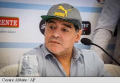 Se înrolează Maradona?