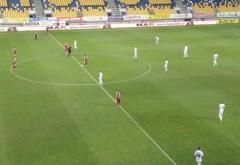 Fotbaliștii Petrolului la meciurile din prima ligă