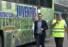 Juventus continuă la Ploiești