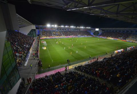 """Arena """"Ilie Oană"""", profit pentru viitor"""