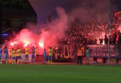 """Fotbaliștii Petrolului vor """"casa plină"""""""