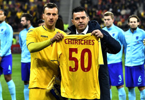 Gică Popescu s-a luat de Contra