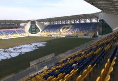 """Arena ,,Ilie Oană"""" are un nou chiriaș"""