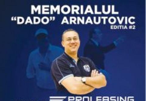 """Memorialul ,,Arnautovic"""""""