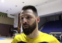 """Laurențiu Lică:,, Toate meciurile așa vor fi!"""""""