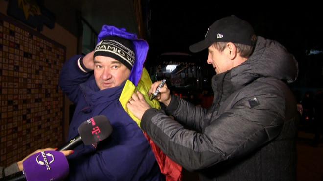 """Gică Popescu:,,Lupescu il poate bate pe Burleanu"""""""