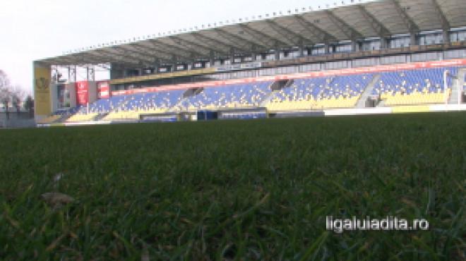 Juventus Bucuresti, nu mai joacă la Ploiesti!