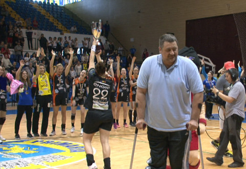 Castigatoarea Ligii Campionilor vine la Ploiești!