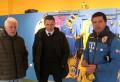 Cosmin Contra:''De-abia astept sa vad Petrolul in liga intai!''(Galerie foto)