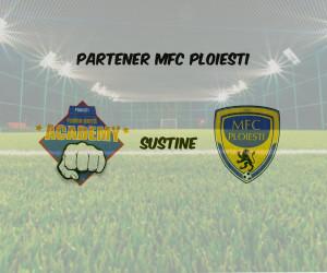 Campionii susțin MFC Ploiești!