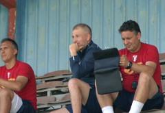 Iordănescu a semnat și a plecat!
