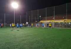 MFC Ploiești a cunoscut înfrângerea!